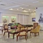 THEODOR HOTEL HAIFA 3 Estrellas