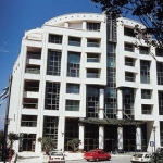 Hotel Holiday Inn Bayview Haifa