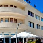 ART GALLERY HOTEL HAIFA 4 Estrellas