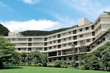 Hotel Hakone Kowakien: Exterior HAKONE - KANAGAWA PREFECTURE