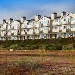 THE BEACH HOUSE HOTEL HALF MOON BAY 3 Stelle