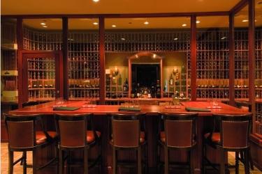 Hotel Ritz Carlton, Half Moon Bay: Bar HALF MOON BAY (CA)