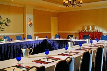 Hotel Ritz Carlton, Half Moon Bay: Conference Room HALF MOON BAY (CA)