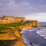 RITZ CARLTON, HALF MOON BAY 4 Sterne