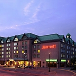 Hotel Marriott Harbourfront