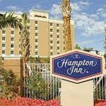 Hotel Hampton Inn Hallandale Beach-Aventura