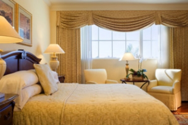 Hotel Diplomat Country Club And Spa: Chambre HALLANDALE (FL)