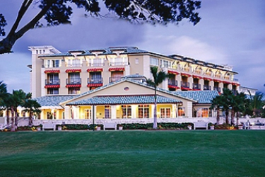 Hotel Diplomat Country Club And Spa: Extérieur HALLANDALE (FL)