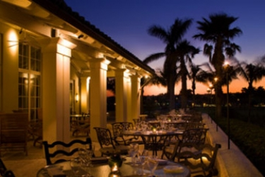 Hotel Diplomat Country Club And Spa: Restaurant HALLANDALE (FL)