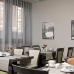 CITY HOTEL HAMBURG MITTE 3 Etoiles