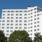 PANORAMA INN HOTEL UND BOARDINGHAUS 3 Etoiles