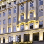Hotel Reichshof Hamburg Curio Collection By Hilton