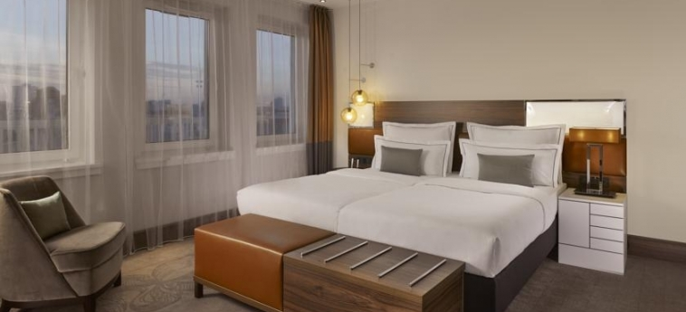 Hotel Reichshof Hamburg Curio Collection By Hilton: Chambre HAMBOURG