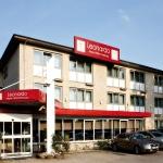 LEONARDO INN HOTEL HAMBURG AIRPORT 3 Etoiles