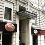 Hotel Lubecker Hof