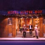 Hotel Alster - Hof