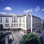 Hotel Hamburg Marriott