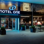 Hotel Motel One Hamburg Am Michel