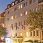 Hotel Stadtpark Residenz