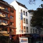 Hotel A & O Reeperbahn