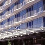 Hotel Le Meridien Hamburg
