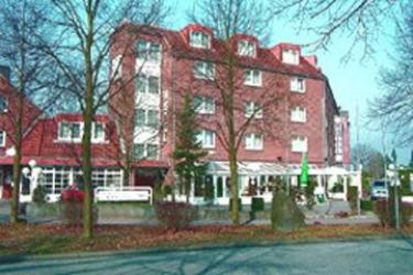 Hotel Wilhelm Busch Hamburg Book With Hotelsclick Com