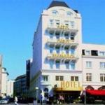 Hotel Furst Bismarck