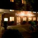 Hotel Alt Lohbrugger Hof