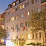 Hotel Heikotel Am Stadtpark