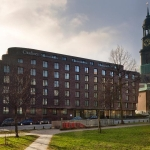 Hotel Citadines Michel Hamburg