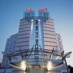 PARK HOTEL AM BERLINER TOR 4 Estrellas