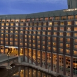 STEIGENBERGER  HOTEL HAMBURG 5 Estrellas