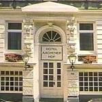 Novum Hotel Alster