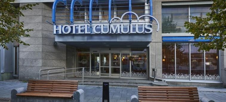 Hotel Scandic Hameelinna City: Exterior HAMEENLINNA