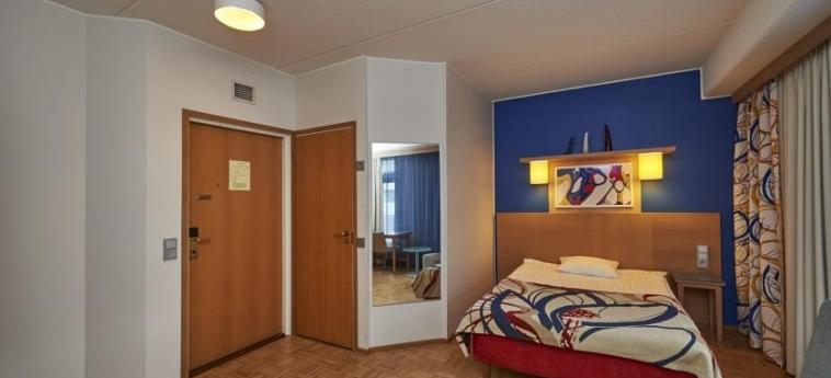 Hotel Scandic Hameelinna City: Camera Matrimoniale/Doppia HAMEENLINNA