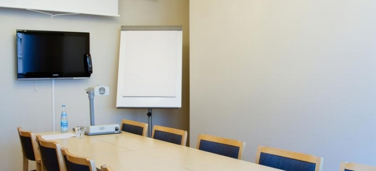 Hotel Scandic Hameelinna City: Meeting Room HAMEENLINNA