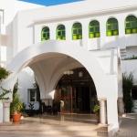 Hotel Hammamet Serail