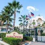 Nahrawess Hotel, Thalasso & Waterpark Resort