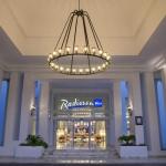 Hotel Radisson Blu Resort & Thalasso, Hammamet