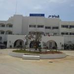 Hotel Splashworld Venus Beach Hammamet