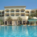 Hotel Almaz Resort & Spa