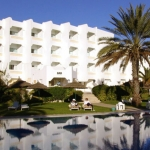 PALM BEACH CLUB HAMMAMET 4 Stelle