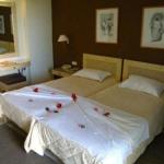 Hotel Vincci Flora Park