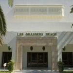 Hotel Les Orangers Beach Resort