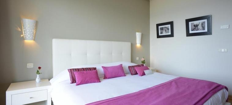 Hotel Vincci Nozha Beach & Spa: Habitaciòn Doble HAMMAMET
