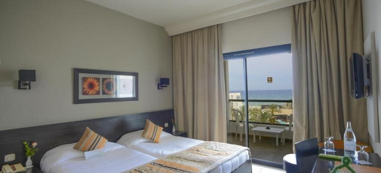 Hotel Vincci Nozha Beach & Spa: Habitaciòn Gemela HAMMAMET
