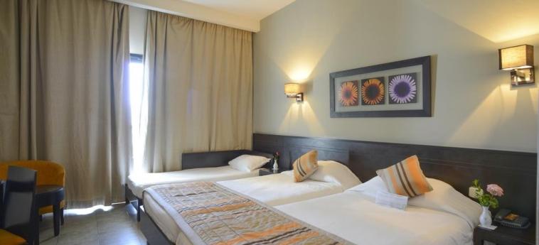 Hotel Vincci Nozha Beach & Spa: Habitaciòn Triple HAMMAMET