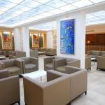 Hotel Omar Khayam Club