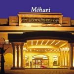 Hotel Mehari Hammamet Thalasso & Spa
