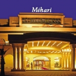 Hotel Mehari Hammamet